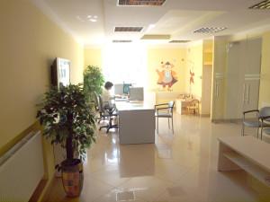 centrum stomatologiczno-medyczne