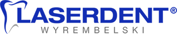 Specjalistyczne Centrum Stomatologiczne Laserdent Logo